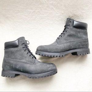 Timberland premium 6 inch waterproof boots SZ 12